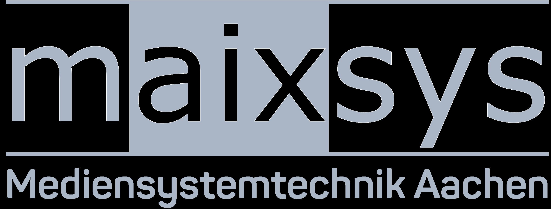 maixsysLogo-silber